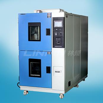冷热冲击试验箱原理经验法加注制冷剂